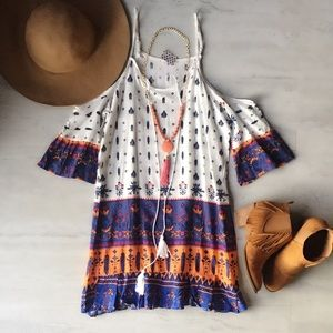 Wandering Spirit Dress