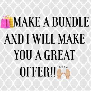 30% off of bundles!