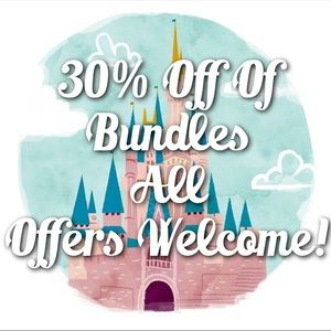 20% off of bundles always