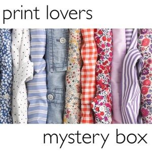 print lovers mystery box
