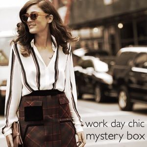 work day chic mystery box