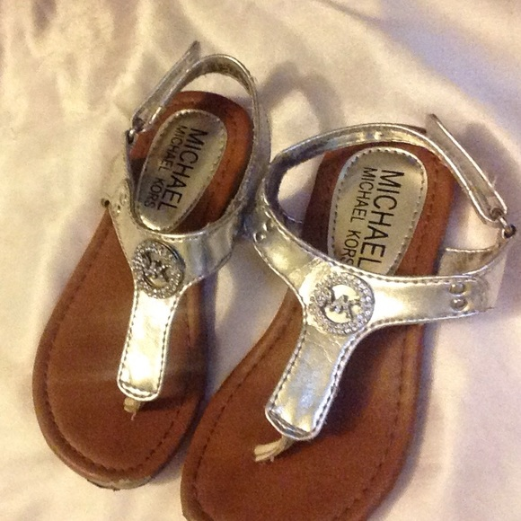 Michael Kors Kids Sandals | Poshmark