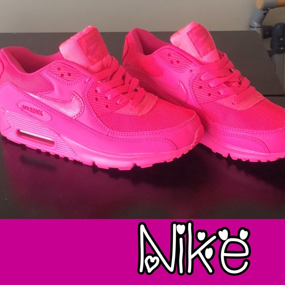 89d4da7d3d Nike Shoes | Air Max 90 Hyper Pinkamazing | Poshmark