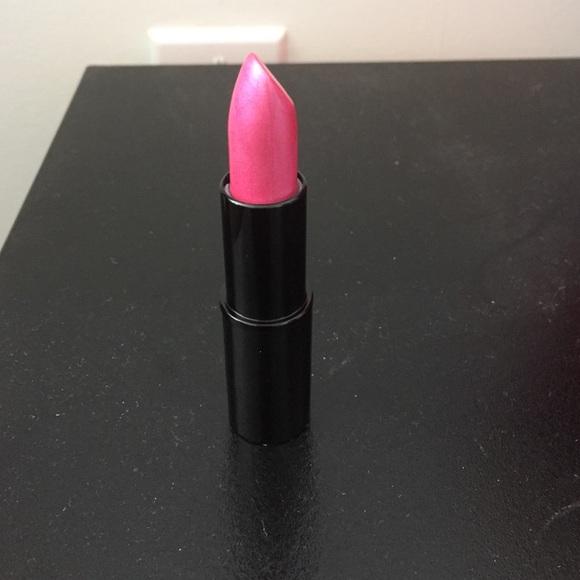 Lancome Colordesign Poodle Skirt Metallic Lipstick