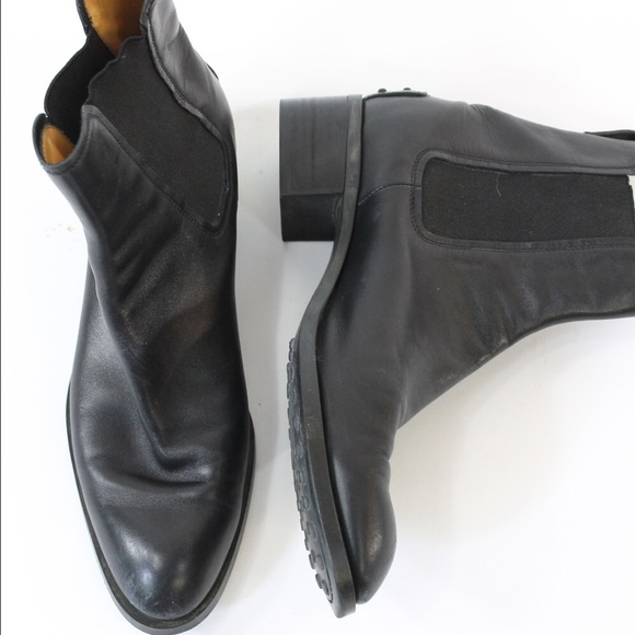 706bf8935d5 Tod s Chelsea Ankle Boots 9.5. M 5596c90b00a0fd5854003a1f