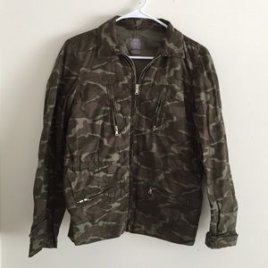 GAP camp jacket XS-S