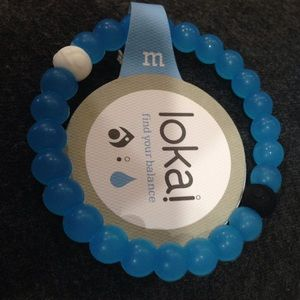 Jewelry - NWT Lokai bracelet