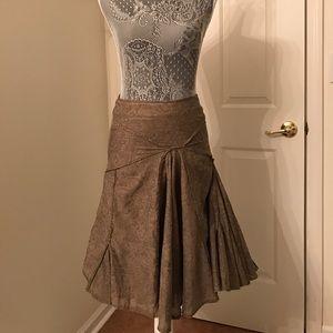 Amazing Fabric Mango Skirt
