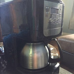 New Coffee Maker Sofia Vergara : Listing not available - ZAK! Other from Rebekah s closet on Poshmark