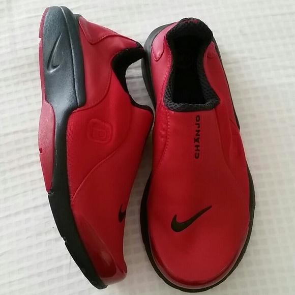 9e37a35a9f0744 NEW Womens Nike Presto Chanjo Slip-on Size XXS