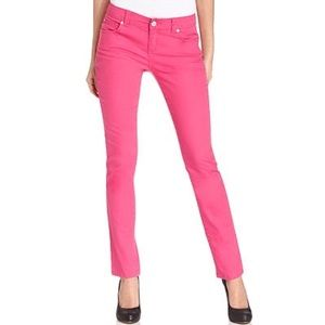 INC International Concepts Denim - 💜SALE💜INC Curvy Fit Skinny Jeans 0 (fits Sz 4)