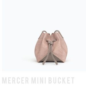 Danielle nicole Handbags - Mini bucket bag by Danielle Nicole