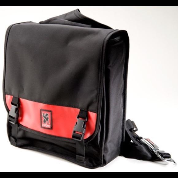 ac77a36bb3 Chrome Other - Chrome SOMA bike messenger bag (men)