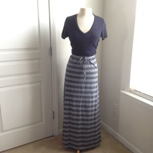 CC CALIFORNIA MAXI SKIRT