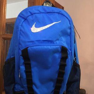 963add4ab0 Nike Bags - Swarovski Nike Bookbag