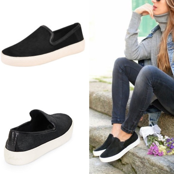 a0fe394eb NEW Sam Edelman Becker Slip On Sneakers