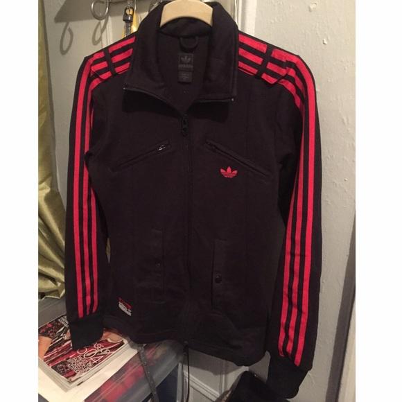19% Off Adidas Jackets U0026 Blazers - Adidas Track Jacket From Dopegirlfresh Honest Selleru0026#39;s Closet ...