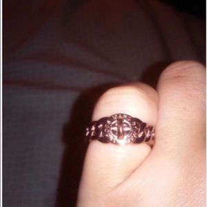 Authentic Marc Jacobs Ring