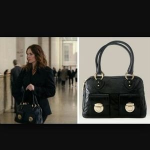 Marc Jacobs Handbags - MARC Jacobs Blake handbag and wallet