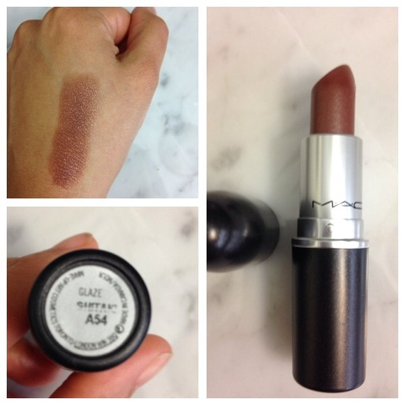 MAC Cosmetics Other - MAC Limited Edition Lipstick 90's Brown