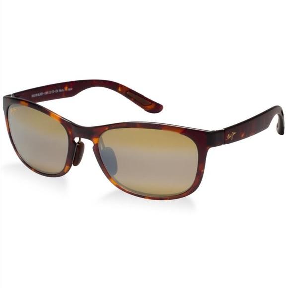 755ca357244 Maui Jim Front Street Sunglasses. M_5597fff53ca15d72680088fa. Other  Accessories ...