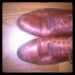 Vintage shoe !