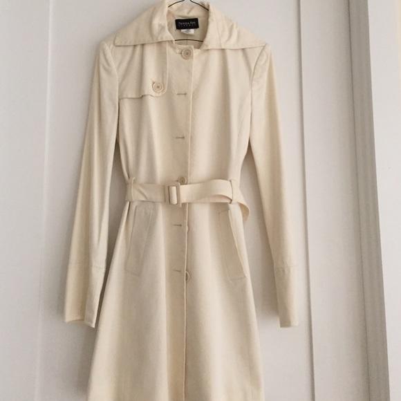 the latest 2d94f b62ac Patrizia Pepe trench coat