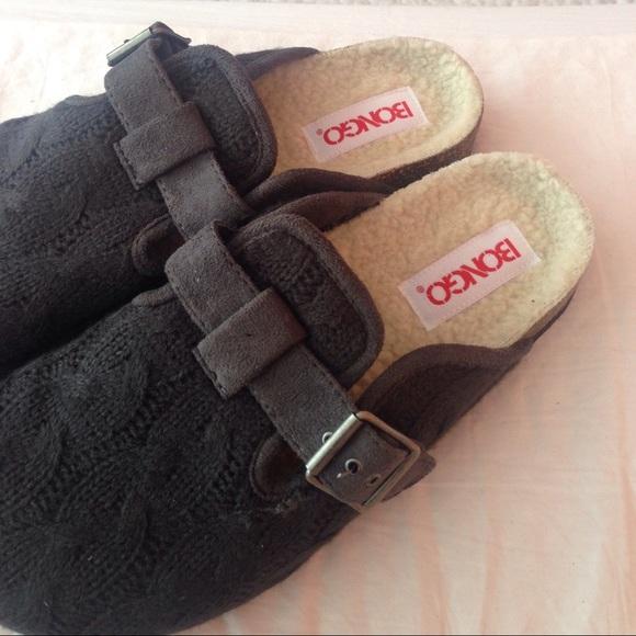 BONGO Shoes | Backless Slip On Shoes