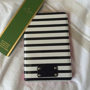 Kate spade iPad mini folio