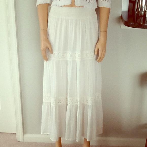 57 skies dresses skirts beautiful white