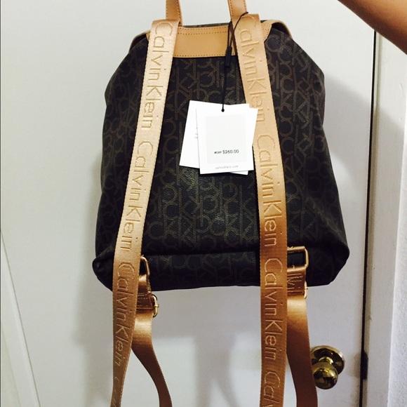 71% off Calvin Klein Handbags - Sale $90 Calvin Klein luxury ...