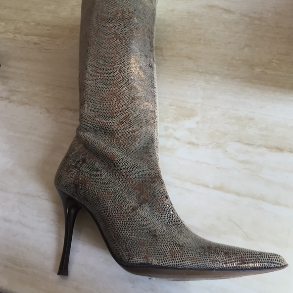 60 prodotto shoes prodotto boot heel made in italy