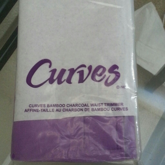348488668c New curves bamboo waist trimmer