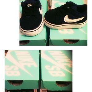 Nike Shoes   Baby Nike Sb Shoes   Poshmark