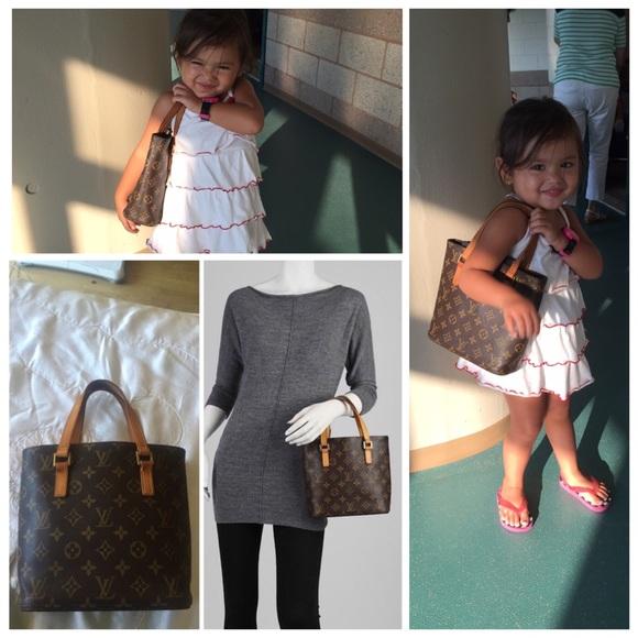 34cd61e0ba09 Louis Vuitton Handbags - 🔥 200 FLASH SALE! Vavin PM🔥