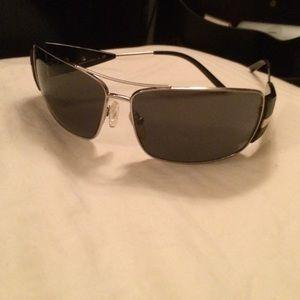 cae39805d255c ... discount prada accessories prada sunglasses spr 55h 7js 141 76be8 262d1