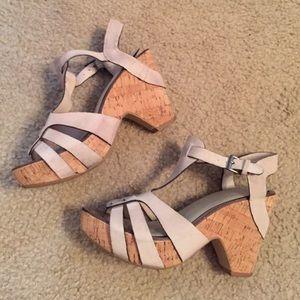Luxury Rebel Shoes - Luxury Rebel Kessy Suede Sandals