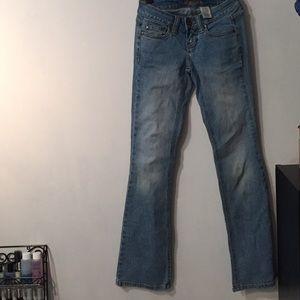 Fusion Denim - Fusion jeans 0s