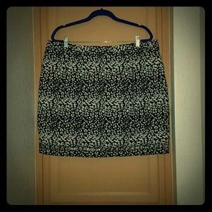 NWT Dorothy Perkins skirt