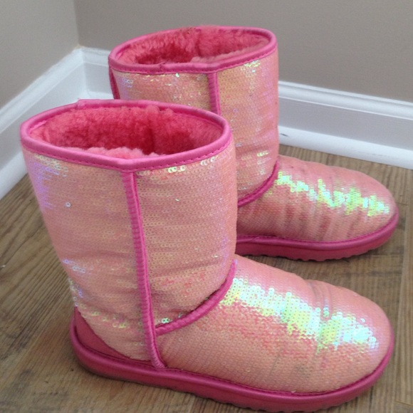 f7bc1974065 Red Sparkle Uggs Size 8 - cheap watches mgc-gas.com