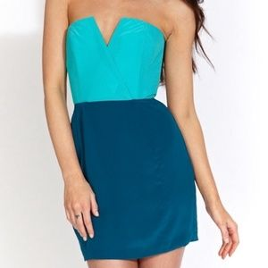 Naven Dresses & Skirts - Naven Two Toned Dress - S