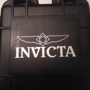 Invicta Accessories - ProDiver 47mm Stainless Steal and Ross Gold