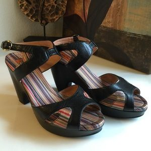 Miz Mooz Panama Shoes