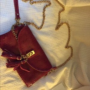 Handbags - Leather waist bag