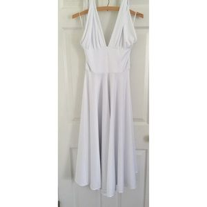 Marilyn Monroe The Seven Year Itch costume dress