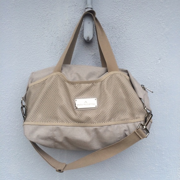 STELLA MCCARTNEY ADIDAS THE GYM BAG
