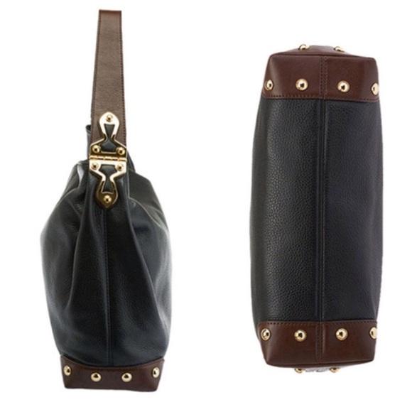 Michael Kors - Michael Kors Joplin Large Leather Bag from Patti's ...