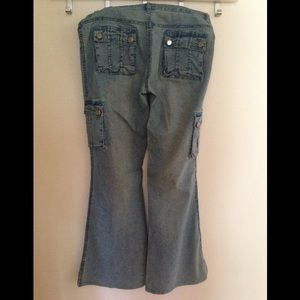 Denim - 2 for $15 🛍  Flare Jeans , size 12