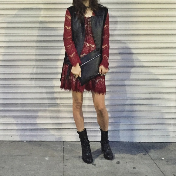 style stalker machine dress