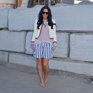Zara Striped Short
